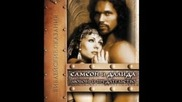Библейские сказания: Самсон и Далида - 2 серия
