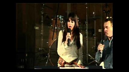 Видение 2011 - Лиза Бивиър 01.10.2011