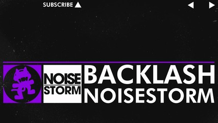Nisestorm - Blacklash ( dubstep)