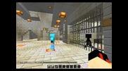 Minecraft Mini-game: Cops N Robbers