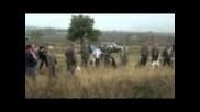 Държавно ловно стопанство Искър