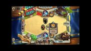 Hearthstone : Heroes of warcraft - Mage