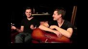 2 Cellos - смешни моменти 2