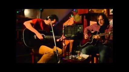 The Doors-love Me Two Times Unplugged (ivan Gatev & Peter Ivanov, Saltriver)