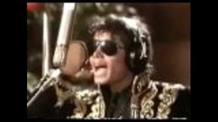 Michael Jackson tribute 'billie Jean is waiting' by Henry Gorman