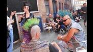 Rebellion 2012 - Blackpool Punk Festival