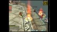 Hero Online ~ Thelittle vs Detelin