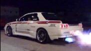 Nissan skyline Gt-s 32