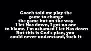 J. Cole - Let nas down
