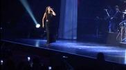 Selena Gomez live Who Says - Star Tour 2013, Vancouver, Bc