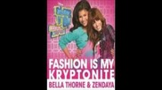 Bella Thorne & Zendaya - Fashion is my kryptonite