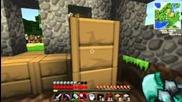 Minecraft Епизод 14 Пекарна