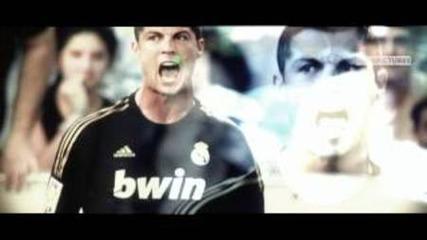 Cristiano Ronaldo - Fight Against All - Real Madrid 2012