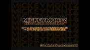 Dubliminal Aka Mickeymontz - Instrumental Rap Beat #30
