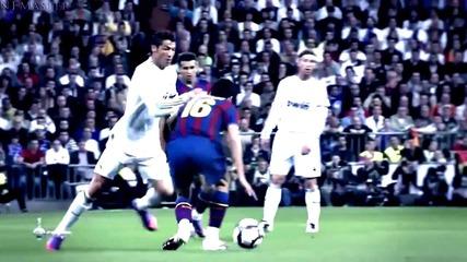 Cristiano Ronaldo Legendary Dribblings .2007-2012
