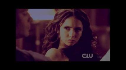 Damon & Katherine - Touchin' On My