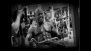 Bodybuilding motivation: You have to be the best! By Fedor