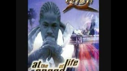 Xzibit-at the speed of life