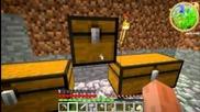 Minecraft Survival Ep.7 (opit3)