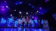 Violetta: Video Musical - Ven con nosotros