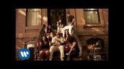Flo Rida ft. Robin Thicke & Verdine White - I Don't Like It, I Love It