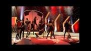 "балет Дива "" Express "" - Eurovision 2012 Bulgaria semi-final"