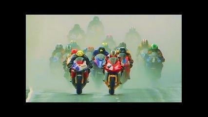 Най-болните мотористи Ever!