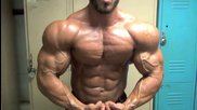 Antoine Vaillant - The Future Of Bodybuilding - Bodybuilding Motivation