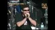 System of a Down - Deer Dance live