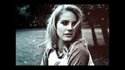 Lana Del Rey - Video Games (lockah Remix)