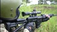 Топ 10 на най-добрите снайперисти в света