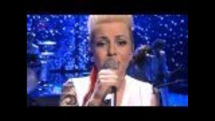 Евровизия 2011 - България | Поли Генова - На инат [hq]