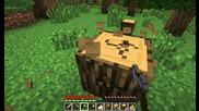 Villagecraft #1 Дупката