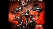 Bloodstained Cross - Arch Enemy Кампания да спрем чалгата!