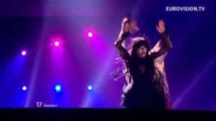 Loreen - Euphoria (високо качество)