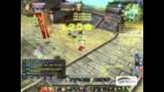 Wizard vs Assassion Talisman Online