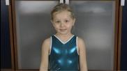 Спортна гимнастика за начинаещи. Първи стъпки