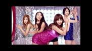 Sistar-so Cool_music Video [hd]