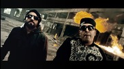 100 Kila & Дичо - Дяволският Град (official Video 2014) New