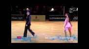 2012 Grandslam Latin Copenhagen: The Final Reel | Part Ii