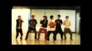 [hd] Beast/b2st Viu funny dance