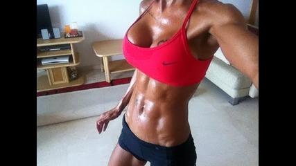 Искате хубаво тяло - вижте как !