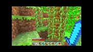 Minecraft Monster Survival S3e4 Kokoshki!!!!!!