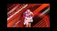 Tekken 6 - Alisa Trailer - Страхотна игра!