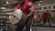 Bodybuilding motivation Jay Cutler 2013