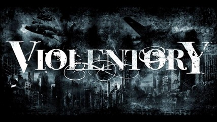 Violentory - Psychical Decay