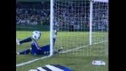 Coritiba 6 x 0 Palmeiras - Show do Coxa - Copa do Brasil 2011