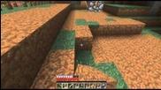 Minecraft Survival T T - s1e16 - Отново на работа