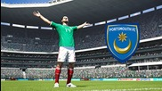Fifa 14 | My Player | Ep2. | Гол и асистенция |