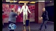 Music Idol 3 - Bulgaria - Totall Idiot 10